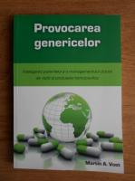 Martin A. Voet - Provocarea genericelor