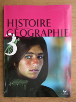 Anticariat: Martin Ivernel - Histoire geographie