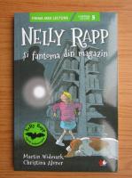 Anticariat: Martin Widmark - Nelly Rapp si fantoma din magazin