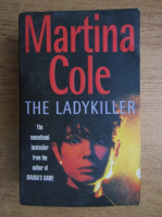 Anticariat: Martina Cole - The ladykiller
