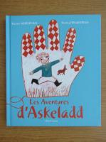 Martine Desbureaux - Les aventures d'Askeladd