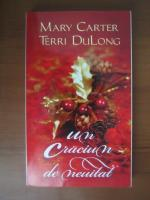 Mary Carter, Terri DuLong - Un Craciun de neuitat