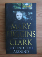 Anticariat: Mary Higgins Clark - Second time around