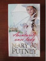 Anticariat: Mary Jo Putney - Aventurile unei lady