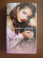 Anticariat: Mary Jo Putney, Jo Beverley - Saruturi furate