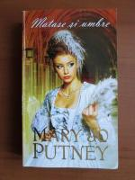 Mary Jo Putney - Matase si umbre