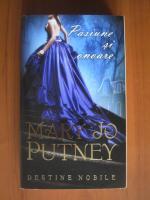 Mary Jo Putney - Pasiune si onoare