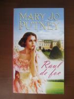 Anticariat: Mary Jo Putney - Raul de foc