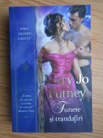 Mary Jo Putney - Tunete si trandafiri