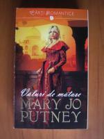 Anticariat: Mary Jo Putney - Valuri de matase
