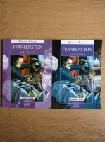 Mary Shelley - Frankenstein (2 volume, contine CD)