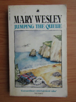 Anticariat: Mary Wesley - Jumping the queue
