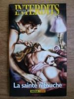 Anticariat: Marylene - La sainte nitouche