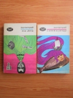 Anticariat: Massimo Bontempelli - Eva ultima. O sirena la Paraggi (2 volume)