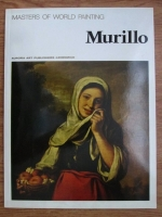 Masters of world painting. Murillo