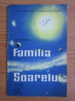 Matei Alecsescu - Familia Soarelui