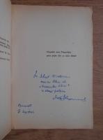 Anticariat: Matei Alexandrescu - Vamile vazduhului (1942, cu autograful autorului)