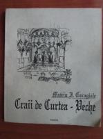 Mateiu I. Caragiale - Craii de Curtea-Veche (format mai mare, cu ilustratii)