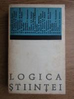 Anticariat: Materialismul dialectic si stiintele moderne. Logica stiintei (volumul XIII)