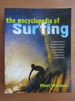 Matt Warshaw - The encyclopedia of surfing