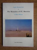 Matta el-Meskeen - The monastery of St. Macarius