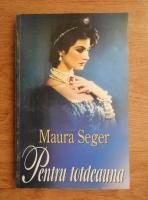 Maura Seger - Pentru totdeauna