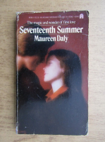 Anticariat: Maureen Daly - Seventeenth summer