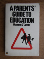 Maureen OConnor - A parent's guide to education