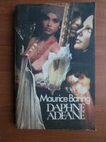Anticariat: Maurice Baring - Daphne Adeane