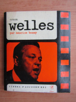 Anticariat: Maurice Bessy - Orson Welles