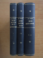 Maurice Druon - Regii blestemati (3 volume)