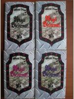 Maurice Druon - Regii blestemati (4 volume)