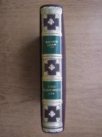 Maurice Druon - Regii blestemati. Lupoaica Frantei. Crinul si leul (volumul 3)