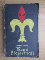 Maurice Druon - Regii blestemati (volumul 1)