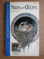 Anticariat: Maurice Duperat - Nids et oeufs