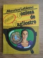 Maurice Leblanc - Contesa de Cagliostro