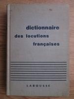 Anticariat: Maurice Rat - Dictionnaire des locutions francaises