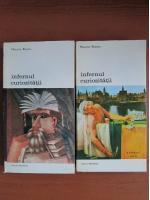 Anticariat: Maurice Rheims - Infernul curiozitatii (2 volume)