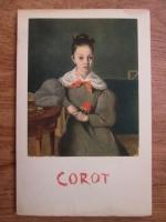 Anticariat: Maurice Serullaz - Corot