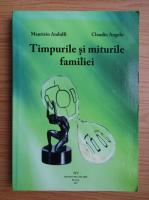 Anticariat: Maurizio Andolfi - Timpurile si miturile familiei