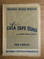 Anticariat: Maxence Van der Meersch - Casa de pe duna (1940)