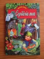 Maxim Gorki - Copilaria mea