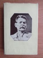 Anticariat: Maxim Gorki - Opere, volumul 5. Povestiri, nuvele, schite, poezii