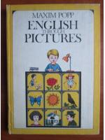 Maxim Popp - English through pictures