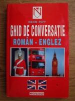 Maxim Popp - Ghid de conversatie roman-englez