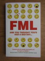 Maxime Valette - FML. And you thought you'd have a bad day...