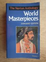 Maynard Mack - The Norton anthology world masterpieces (volumul 1)