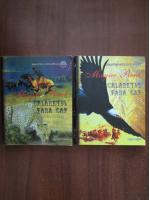 Anticariat: Mayne Reid - Calaretul fara cap (2 volume)