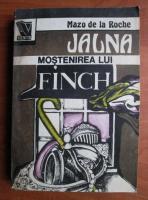 Mazo de la Roche - Jalna. Mostenirea lui Finch