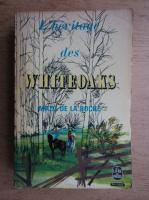 Anticariat: Mazo de la Roche - L'heritage des Whiteoaks